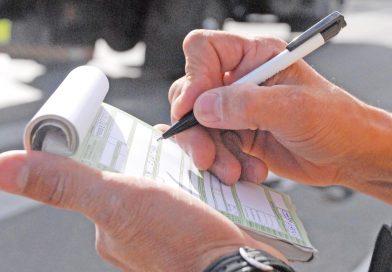 Valor de multas aumentam até 66%
