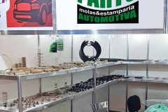Auto Parts Molas e Estamparia Automotiva.
