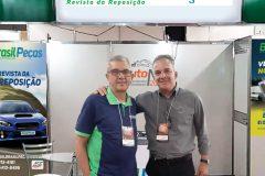 Edson Vieira, Gerente da Tenneco.