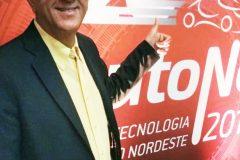 Azamor D. Azamor, Diretor do Brasil Peças.