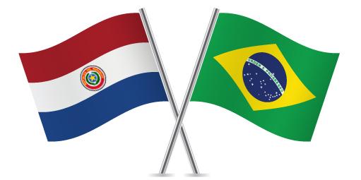 acordo automotivo , brasil e paraguai