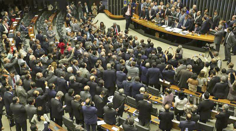 Votação da PEC, Reforma da Previdência, PEC paralela, FecomercioSP