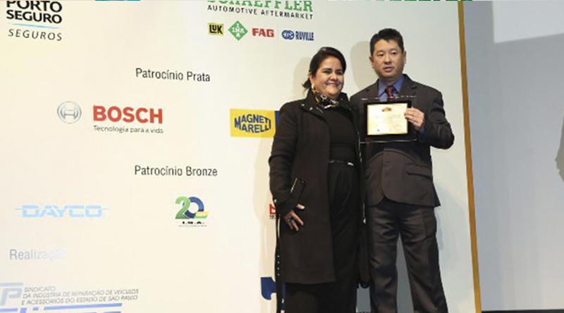 NGK é eleita a melhor marca-brasilmecanico.com-jornalbrasilpecas.com-oficina-jornal