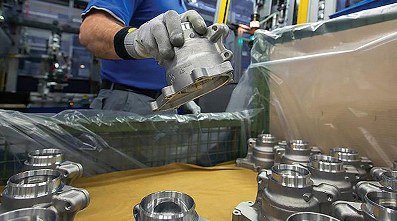 Autopeças faturaram,  fabricação de peças, Lepe mira mercado no exterior