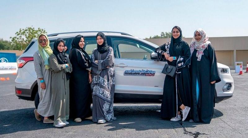 arábia saudita, ford