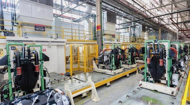 novas salas-investimentos-estrutura-reforça segurança-qualidade-operações-flexibilidade-capacidade-produtiva-motores