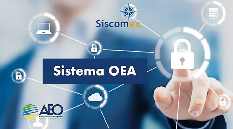 Procomex-OMA-OAS-OEA