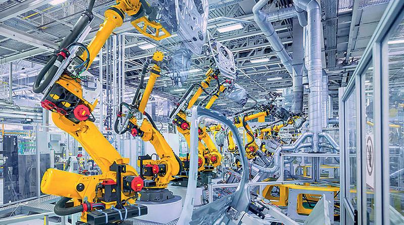 confiança-maquina-robot