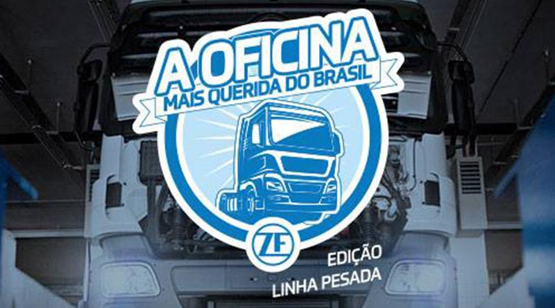 Oficina Mais Querida do Brasil-zf-aftmarket