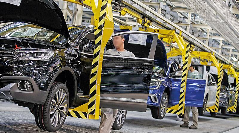 Produção de autoveículos cresce-produção-automec-2019