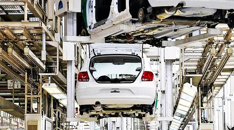 Brasil e América do Sul-vendas-da-vw-VW-fabricante-