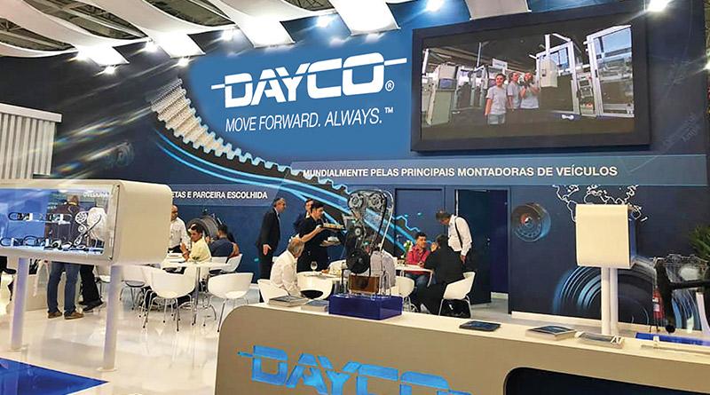 Dayco crescer faturamento este ano, dayco, sistema de transmissão