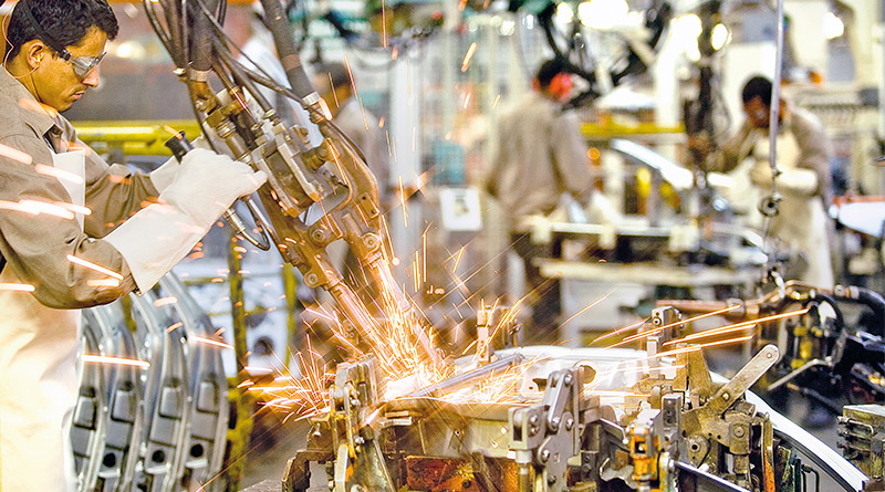 desenvolvimento na indústria nacional, sindipeças, centerparts