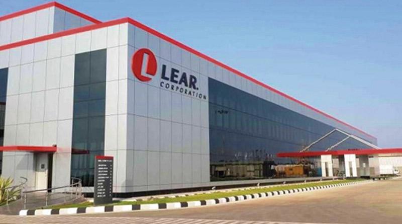 Lear-chicotes elétricos-fábrica localizada