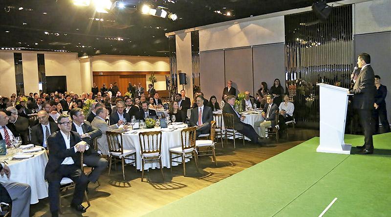XIII Prêmio de Meio Ambiente, projeto supera, Eco Ginc Facens, Projeto conectando a comunidade à natureza