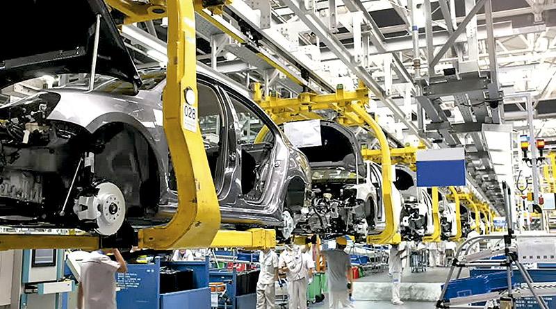 Consumo nacional deve movimentar-Montadoras propõem Reintegra-PIB