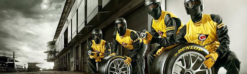 Dunlop beneficia clientes com programa