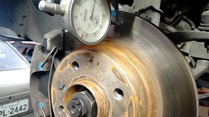 disco de freios