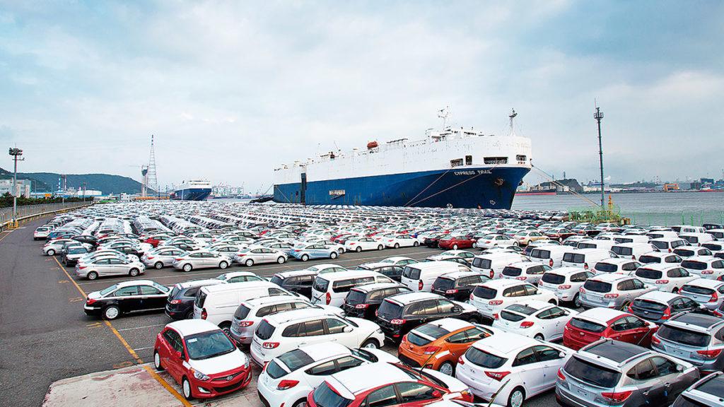 Carros europeus, futuro dos carros elétricos, uber, desafios do atual mercado, Automotiva tem melhores resultados